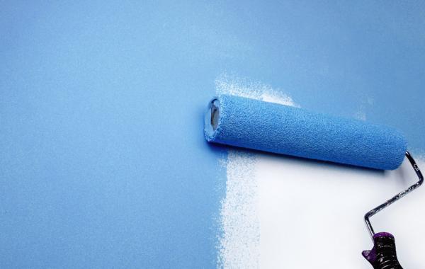 Tintas, Impermeabilizantes e Artigos para Pintura